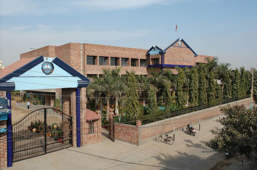 St Sophia School Hisar